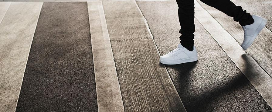 Adidas – De olika inriktningarna